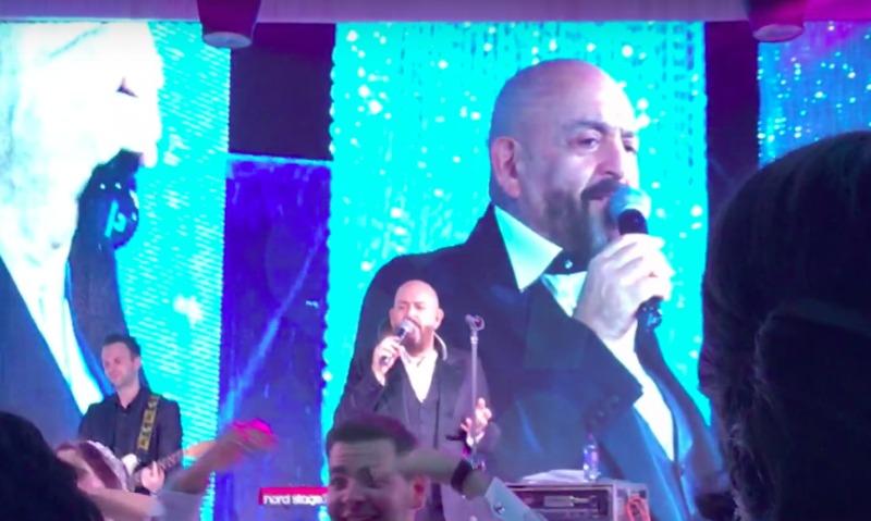 Шуфутинский в знаковый для себя день спел на шикарной свадьбе в Москве