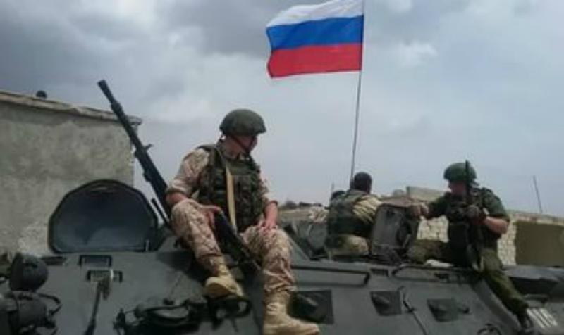 Российские военные рассказали о прорыве окружения боевиков в Сирии