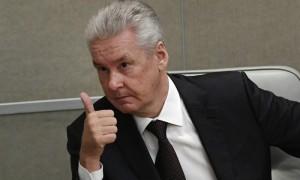 Собянин рассказал, когда москвичам начнут колоть вакцину от коронавируса