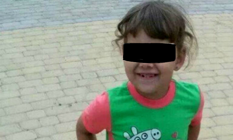 Волгоградец получит миллион рублей за помощь в раскрытии убийства пятилетней девочки