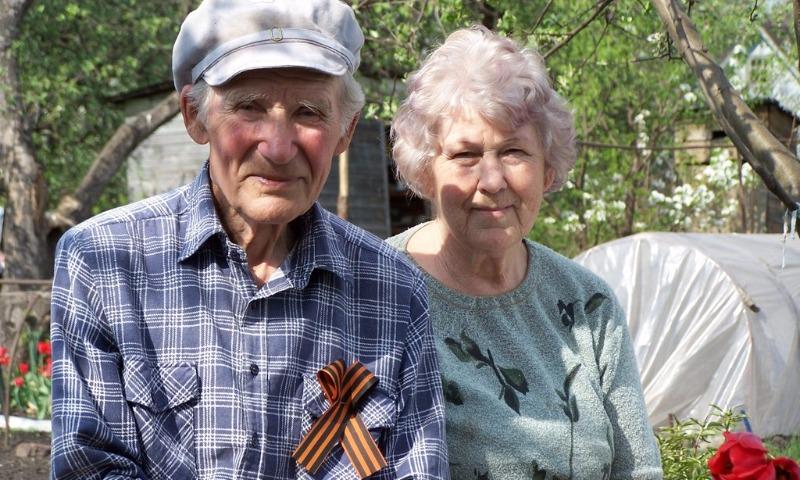 Жители России не боятся старости