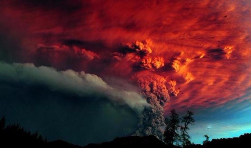 Ученые предупредили о катастрофе, которую несет миру пробуждающийся супервулкан