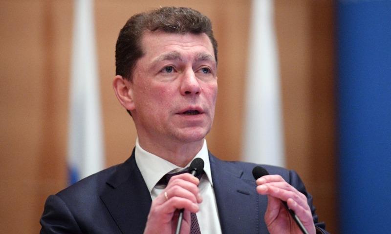 Топилин рассказал, на сколько с будущего года вырастут пенсии россиян