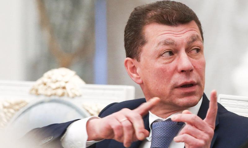 В России пенсии индексируются куда выше инфляции - нигде в мире такого нет, - Топилин