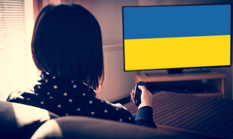 Украина хочет заработать на ЧМ-2018 по футболу 200 миллионов гривен
