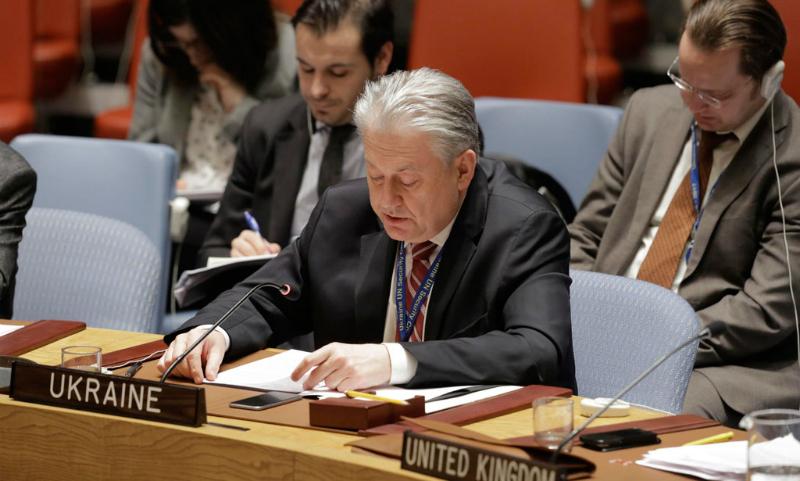 Новый постпред России при ООН понравился коллеге из Украины больше Чуркина
