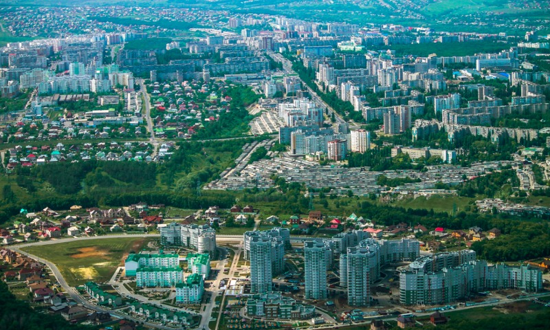 Опубликован рейтинг самых устойчивых регионов России