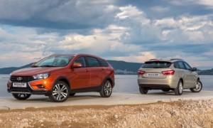 В АвтоВАЗе раскрыли цены на две новинки Vesta