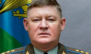 Главком ВДВ России попал в серьезную автоаварию на Кольском полуострове