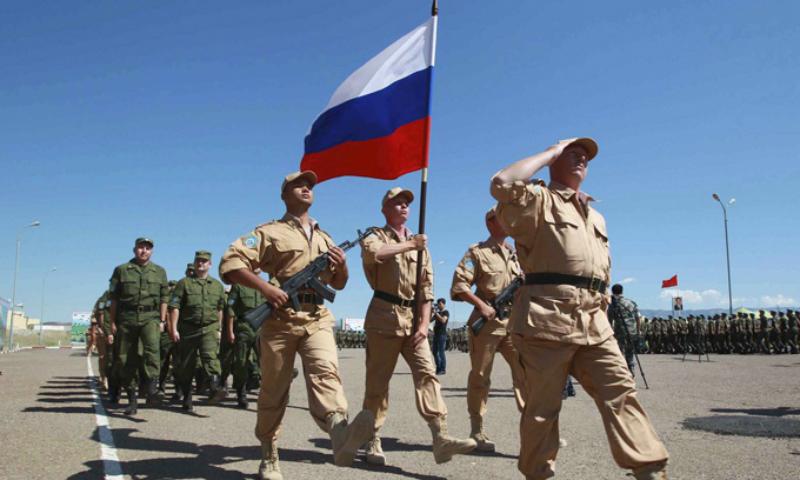 Трое российских спецназовцев получили тяжелые ранения в сирийской провинции Идлиб