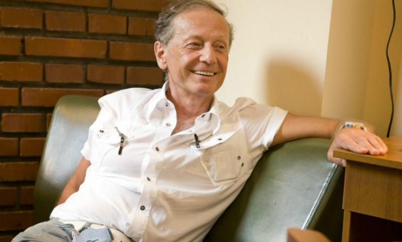 Тяжелобольной Михаил Задорнов обратился к нетрадиционной медицине