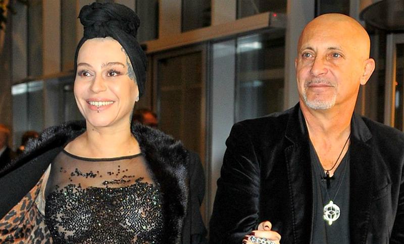 Брошенный муж Наргиз Закировой признался ей в любви на шоу