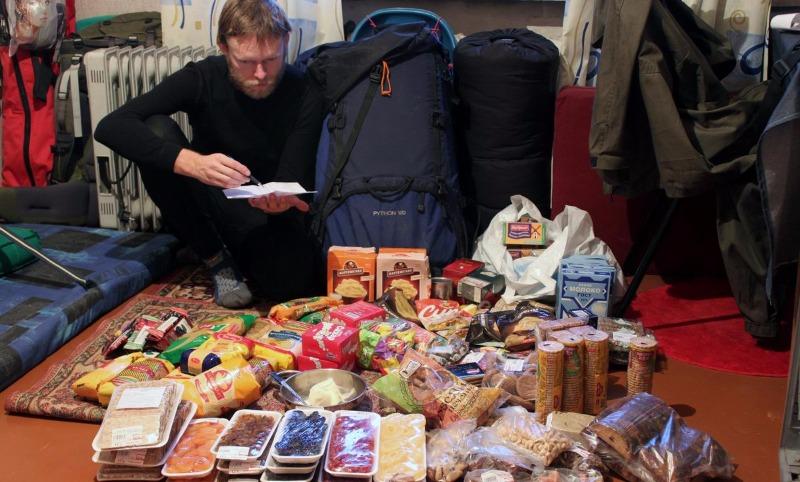 Шесть необходимых продуктов, которые помогут пережить апокалипсис в сентябре