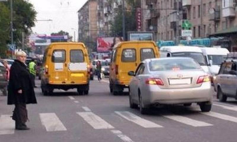 В России хотят ужесточить штраф за