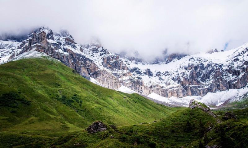Климатологи заявили о скорой смене на Земле климатических поясов