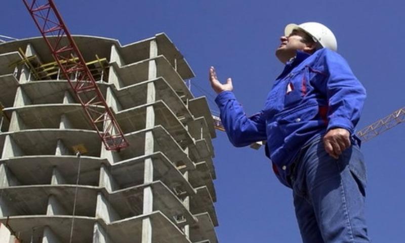 Минстрой ждет серьезный рост объемов ввода жилья в предстоящем году