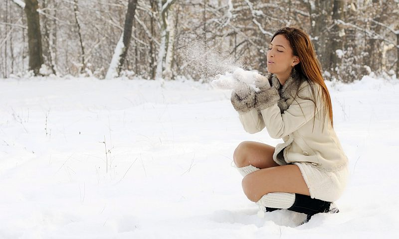 Стало известно, какой в России будет зима