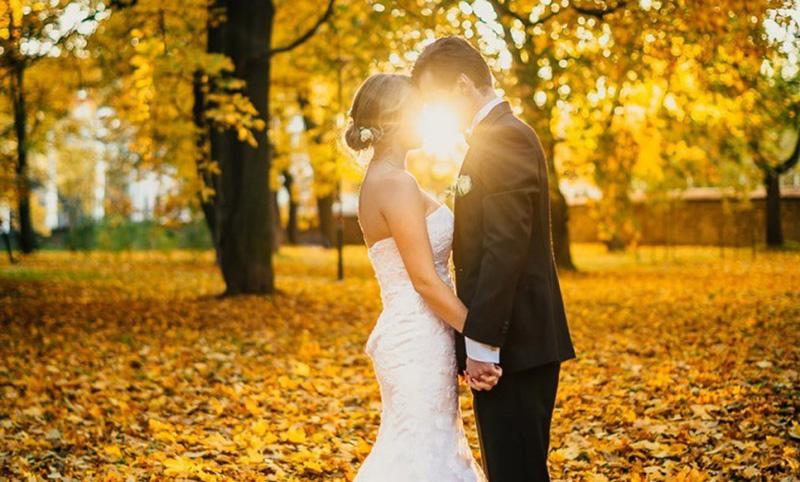 Календарь: 14 октября - Покров, открытие сезона свадеб