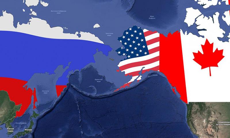 Календарь: 18 октября — 150 лет назад Россия потеряла Аляску
