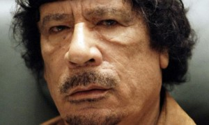 Календарь: 20 октября - День гибели Муаммара Каддафи