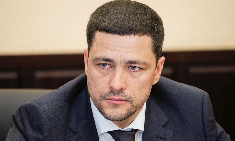 Новый глава Псковской области подозревался в похищении человека