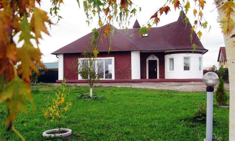 Первый дом на 3D-принтере напечатали в Ярославской области