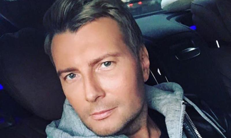 Николай Басков решил приостановить карьеру