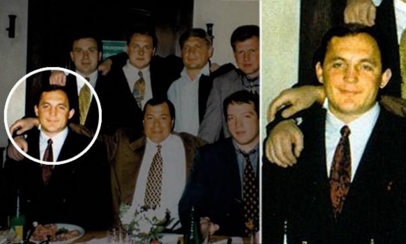 Один из лидеров Солнцевской группировки скончался в Москве