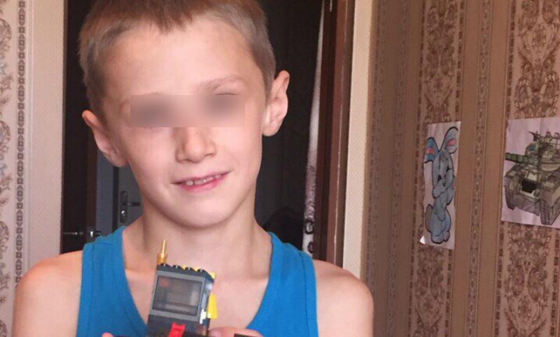 Пропавший в Красноярске мальчик нашелся в совершенно неожиданном месте