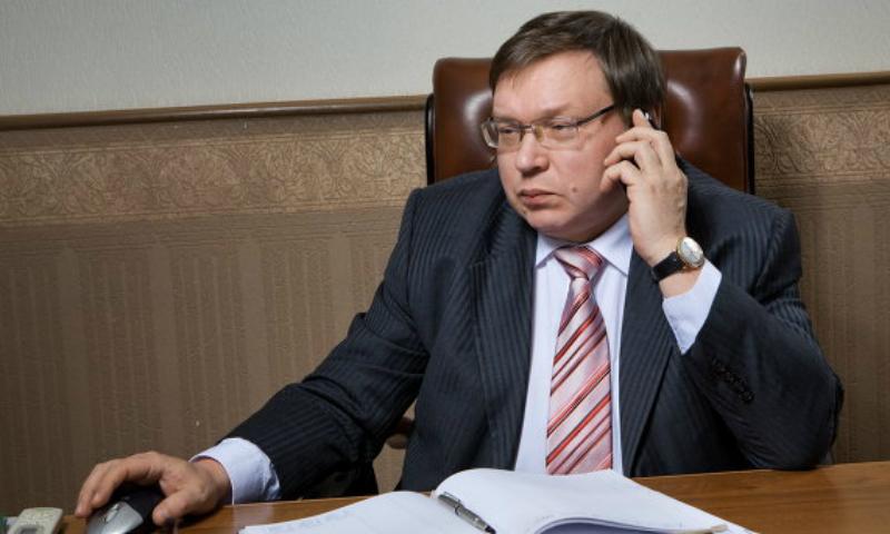 Губернатор Ивановской области Павел Коньков ушел в отставку