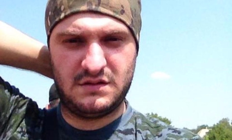 В Киеве задержали сына министра внутренних дел Арсена Авакова