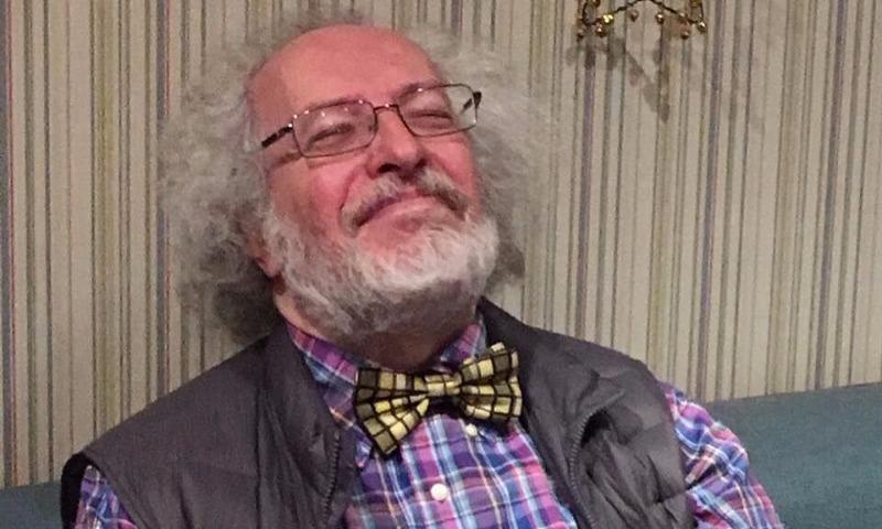 «Шли бы вы к Скворцовой за диагнозом»: Венедиктов ответил журналистам на обвинения