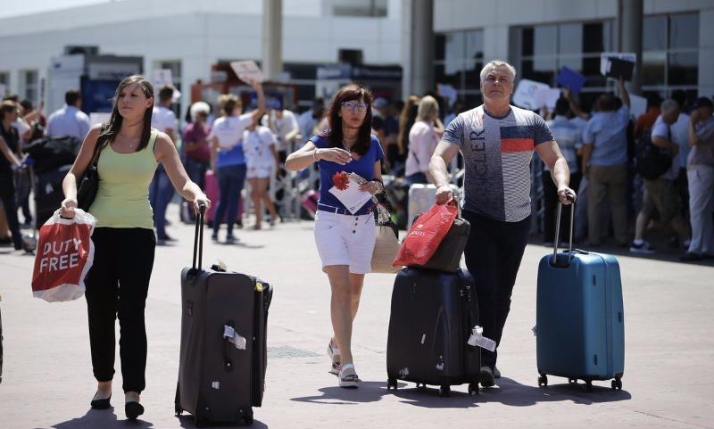 ВАнталье сообщили орекордном числе туристов из РФ