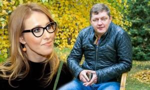 Ксения Собчак займет второе место на выборах президента России