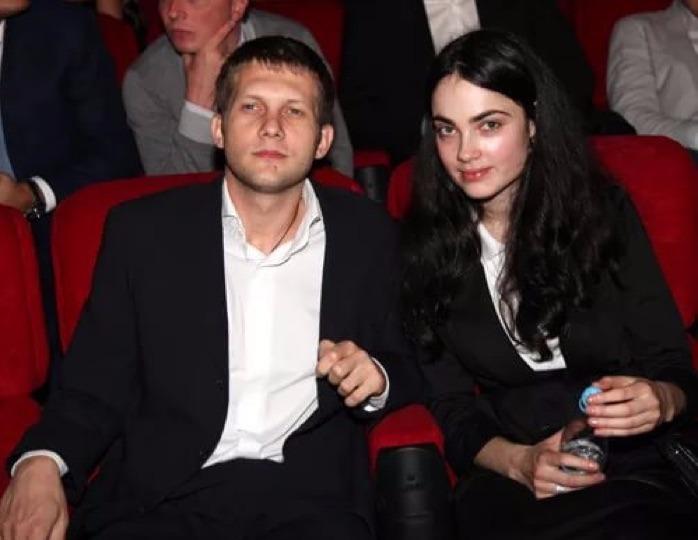 Корчевников и Аня