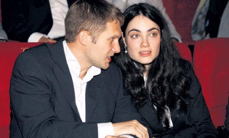 Телеведущий Корчевников развелся со своей тайной женой