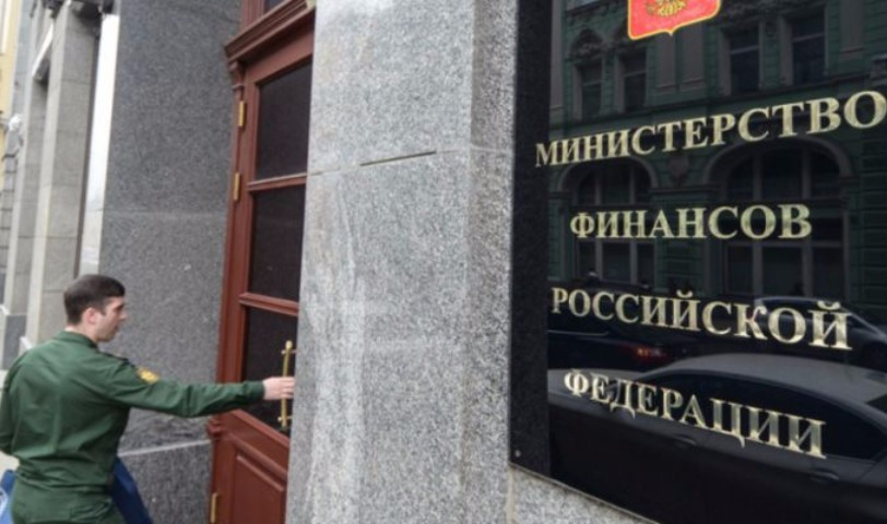 Минфин просит Медведева ввести ограничения на валюту - «на всякий случай»