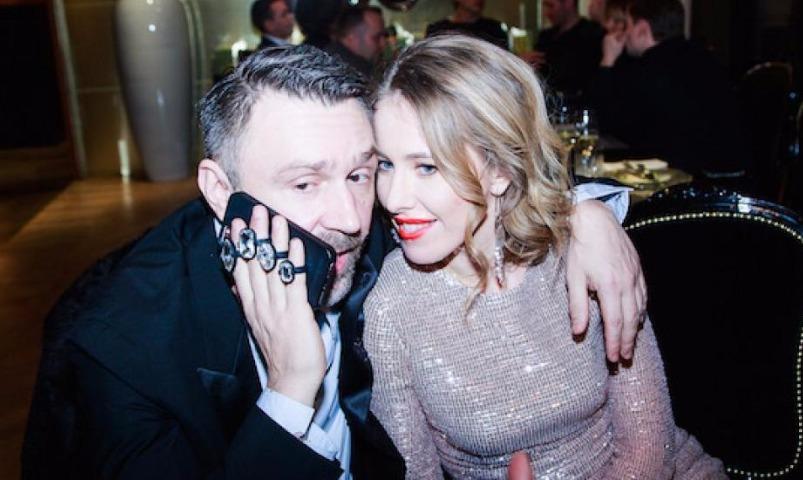 Шнуров защитил Собчак от Навального и Чичваркина неприличными стихами