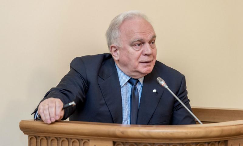 Вакантный мандат депутата Госдумы в