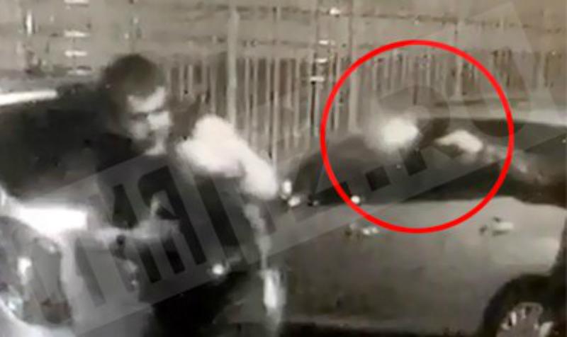 Экс-полицейский расстрелял уроженца Чечни в центре Москвы из-за ссоры на дороге