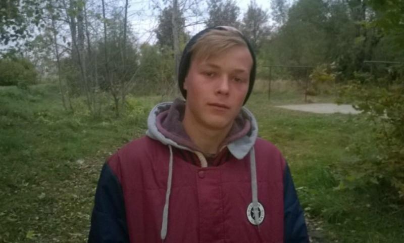 16-летний ребенок изЛакинска спас от ужасной смерти женщину