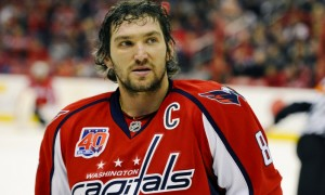 Подписчик «Блокнота» Александр Овечкин установил рекорд НХЛ