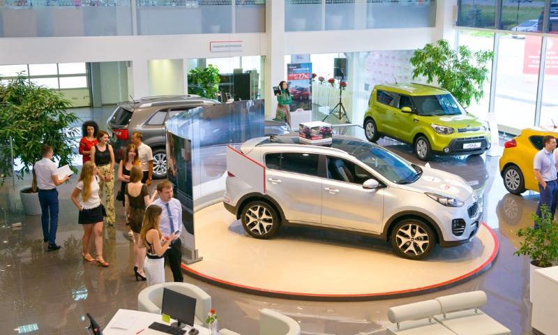Купившие авто по спецпрограммам россияне заплатят налоги со скидок
