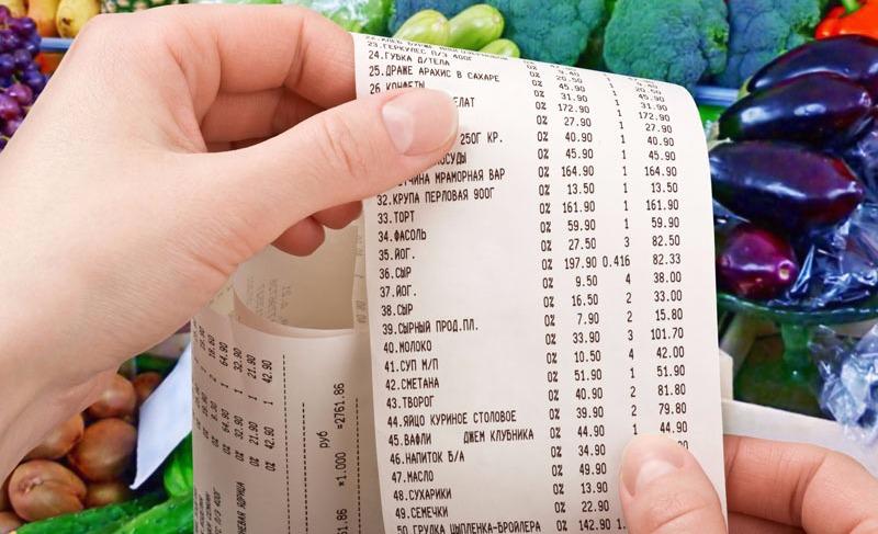 Россияне начали покупать еду в кредит