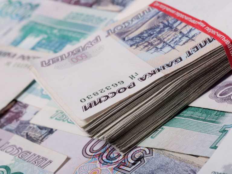 В России озадачились поиском денег на задачи Путина