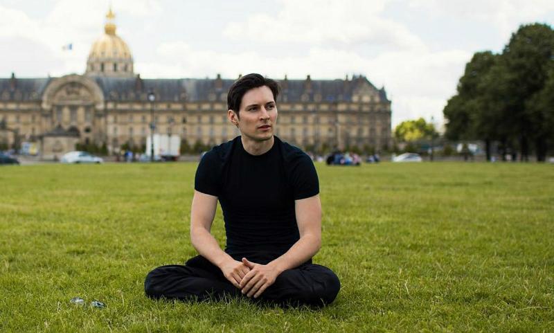 Нет - мясу, кофе и таблеткам: Павел Дуров рассказал, от чего отказался ради саморазвития