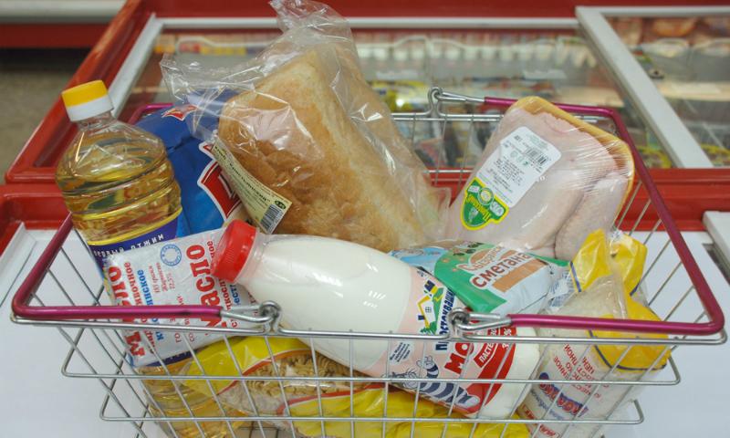 В Ростове появились магазины, где бесплатно дают еду