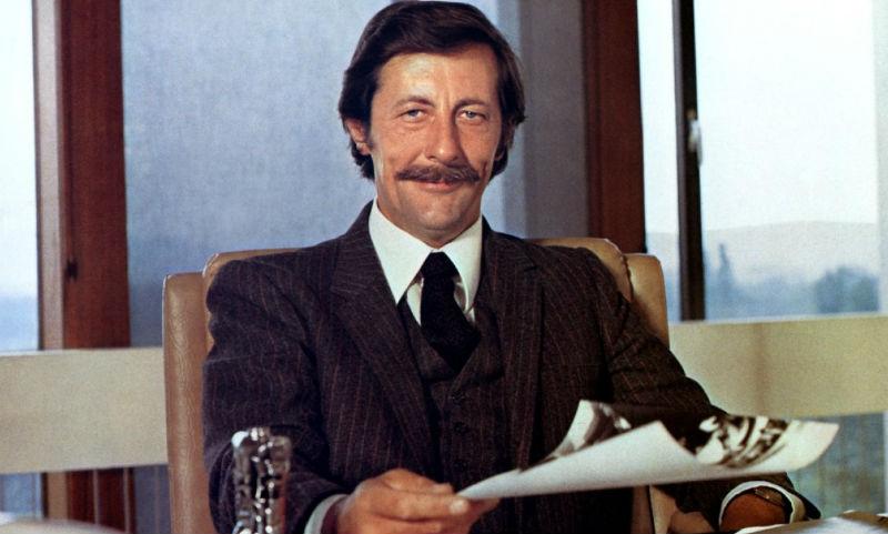 Знаменитый французский актер скончался после тяжелой болезни