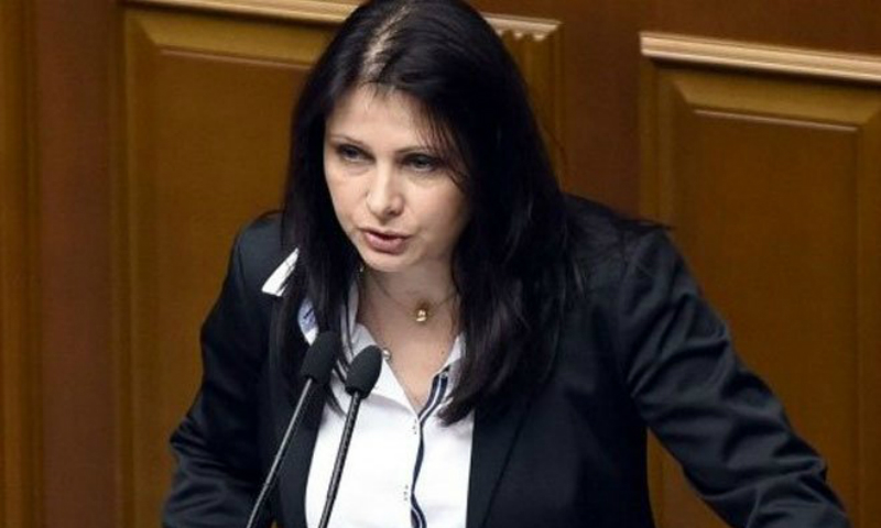 Украина заявила на Парламентской Ассамблее НАТО о заселении Крыма сибиряками