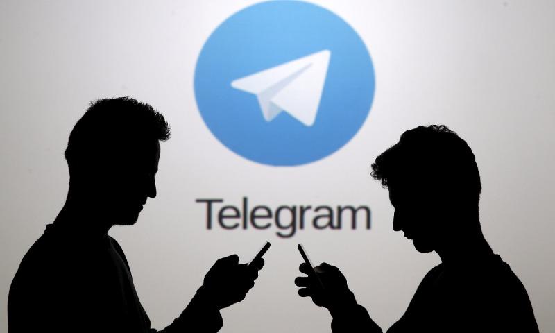 За отказ сотрудничать с ФСБ России компания Telegram наказана штрафом